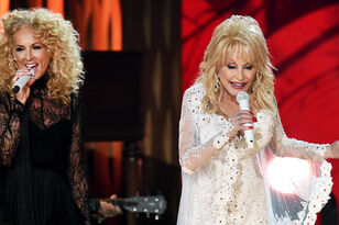 15 Stars With The Biggest (and Best) Country Music Hair