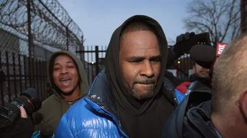 Mr. Rogers - R. Kelly Arrested Again For Unpaid Child Support To Ex-Wife
