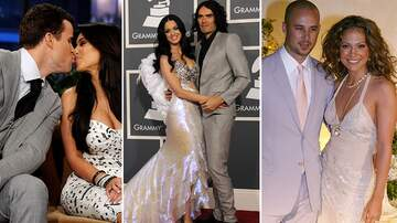 Trending - 24 Short Celebrity Marriages