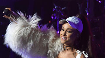 Suzette - Lush Has A New Goddess Collection Inspired By Ariana Grande
