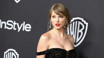 JJ Ryan - Taylor Swift Reveals Her Mom, Andrea, Is Battling Cancer Again