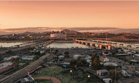 Tucson Happenings - Tucson Made A National List Of The 'Top 100 Best Places To Live'