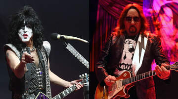 Maria Milito - Paul Stanley Again Suggests Ace Frehley Isn't Fit To Tour