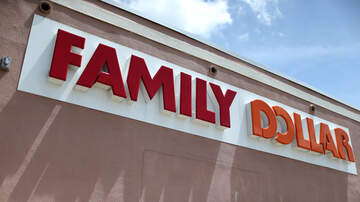 Brooke Taylor - Up To 390 Family Dollar Stores Closing This Year