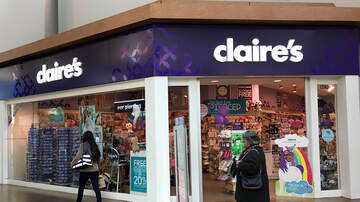 Brooke Taylor - FDA WARNING: Claire's Products Contaminated & Recalled