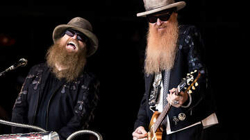 Michele Michaels - Billy Gibbons Tells How He Named ZZ Top
