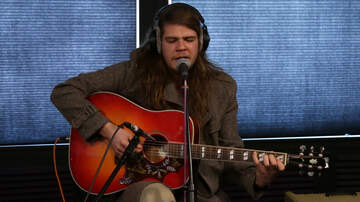 GARAGE SESSIONS - GARAGE: The Glorious Sons - 3/5/19