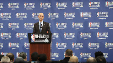 The Freaks with Kenny & Crash - Adam Silver was right; Your perception of NBA stars isn't their reality