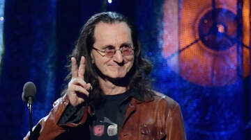Jim Kerr Rock & Roll Morning Show - Geddy Lee Excited To Clear The Deck, Make Way For New Music
