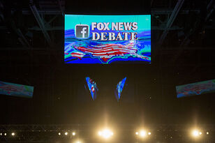 DNC Says It Will Not Let Fox News Host Democratic Primary Debate