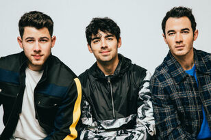 The Jonas Brothers Admit 'Necessary Healing' Led To Their Reunion