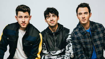 iHeartRadio Music News - Jonas Brothers Announce Release Date For New Album 'Happiness Begins'