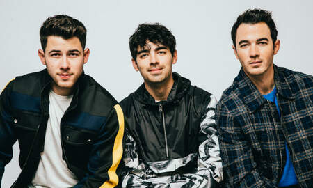 Trending - Jonas Brothers Announce Release Date For New Album 'Happiness Begins'