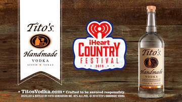 Contest Rules - Tito's Handmade Vodka wants to send you on a trip of a lifetime!
