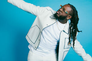 T-Pain to Host 2019 iHeartRadio Music Awards