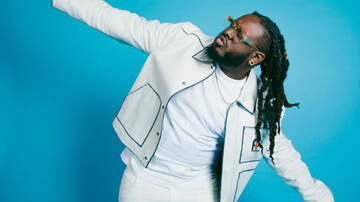 iHeartRadio Music Awards - T-Pain to Host 2019 iHeartRadio Music Awards