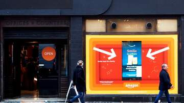 Charlie Parker - Amazon To Close All Pop-Up Stores