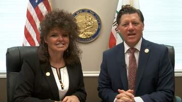 Cliff Notes on the News - East County Woman Honored in California Legislature