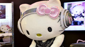 Frito - Hollywood Is FINALLY Making A Hello Kitty Movie!