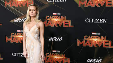 The Bob and Coe Show - Kick-Ass Superwoman Brie Larson Looks Super Hot on Red Carpet [PHOTOS]
