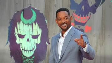 Frito - Who Is Going To Replace Will Smith In Suicide Squad 2?