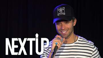 None - Next Up Artist of the Week: Jake Miller