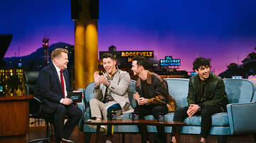 Danny Meyers - WATCH: The Jonas Brothers React to Seeing their Old Videos