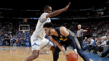 Marquette Courtside - Seton Hall scores final 18 points in 73-64 win over Marquette