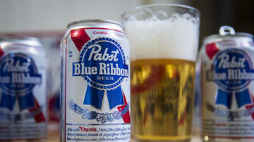 Kenny Young - Pabst Blue Ribbon Releasing A.....Whiskey?