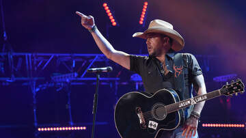 Music City Minute - Jason Aldean To Receive Artist of the Decade Award