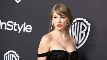 Suzette - Taylor Swift Carries Gunshot Bandages