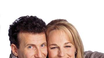 Ken Holiday - Paul Reiser and Helen Hunt have reportedly both signed on for Mad About You