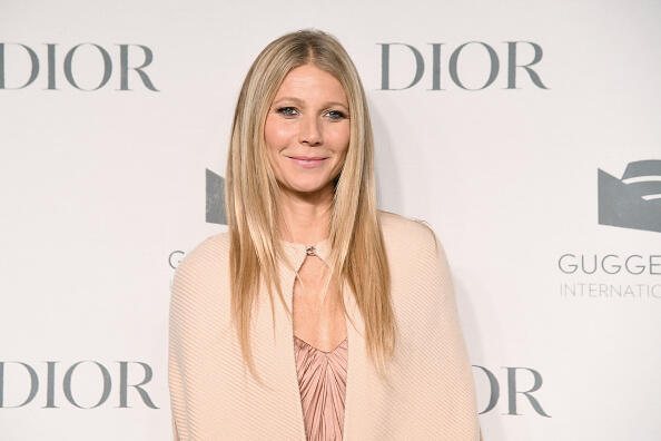 Gwyneth Paltrow Believes That Psychedelic Drugs Are The Future