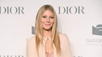 Dana Tyson - Gwyneth Paltrow Thinks Her Butt Is 'Not Great' Thanks to Pasta