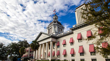 Florida News - March For Our Lives Members Rally For Gun Reform At The State Capitol