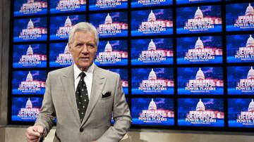 Enrique Santos - El presentador de  Jeopardy anunció que tiene cáncer de páncreas