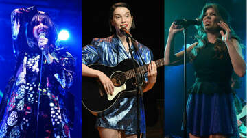 iHeartRadio Live - Karen O, St. Vincent & More to Perform at Exclusive Women Who Rock Concert