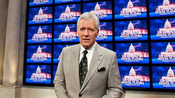 The Jason Smith Show - Jeopardy Host Alex Trebek Says He Has Pancreatic Cancer