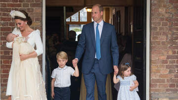 Sisanie - Prince William Revealed The Adorable Thing He Does For Princess Charlotte