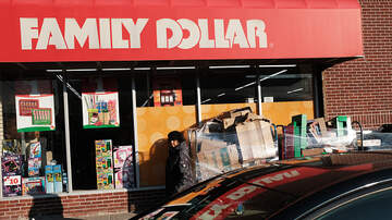 1450 WKIP News Feed - Family Dollar Is Closing Nearly 400 Stores
