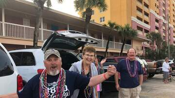 Photos - 2019 Mardi Gras at Pier Park