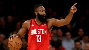 Talking Rockets w/ Ben DuBose - On The Rockets Win Streak, Harden's MVP Push & Beyond