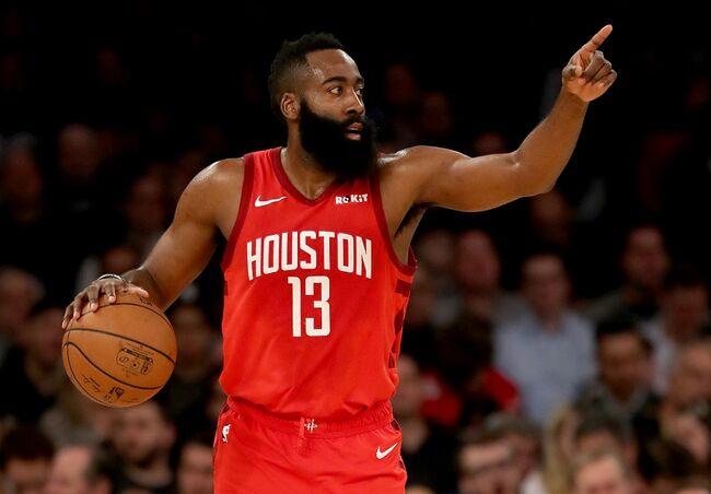 On The Rockets Win Streak, Harden's MVP Push & Beyond