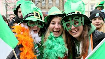Maxwell - Here Are The Best Cities To Celebrate St. Patrick's Day In