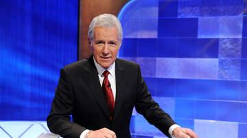 Erik Zachary - Alex Trebek of Jeopardy Announces Stage Four Cancer