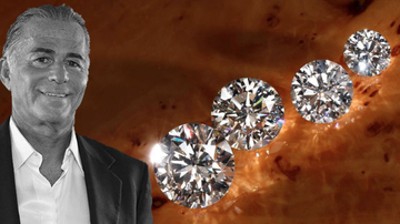 Qui West - Billionaire Diamond Trader Dies During Penis Enhancement Operation!