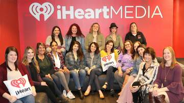 Charlotte News - Celebrating The Women of iHeartMedia Charlotte on International Women's Day