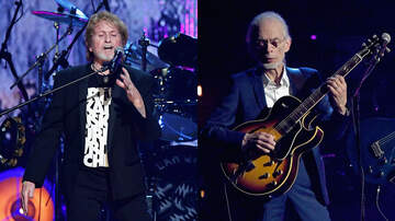 Ken Dashow - Jon Anderson Reunites With Former Yes Band Mates On New Album