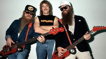 Ted McKay - HOW BILLY GIBBONS NAMED ZZ TOP!!!