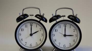 Suzanne And Greg In The Morning - How To Get Your Kids Up On Time